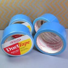 "165 ft 1 Case Cantech Brand Packing Tape Box Packaging 2.0mil 2/"" x 55 yard"