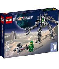 LEGO Ideas Exo Suit 21109 retired