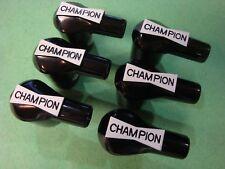 0205(3696) Jaguar Etype & Sedan Champion Spark Plug Ends