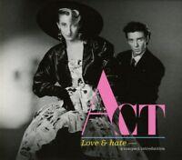LOVE & HATE (UK)