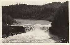 KENTUCKY - Cumberland Falls at Flood Stage
