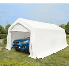 Waterproof Carport Vehicle Car Garage Tent Shelter Awning Canopy Cover Gazebo