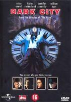 Dark City [Import belge] [DVD] (2004) Sewell, Rufus; Sutherland, Kiefer; Conn...