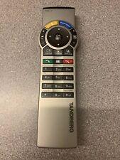 Tandberg TRC 3 Video Conference Remote Control MXP Systems 3000 6000 770 880 #2