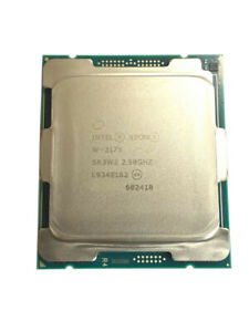 Intel Xeon W-2175 Processor SR3W2 CPU 14 Cores 28 Threads 2.5GHz FCFCLGA2066