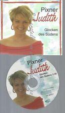 CD--PIXNER JUDITH--GLOCKEN DES SÜDENS