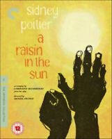 Nuovo a Raisin in The Sole - Criterion Collection Blu-Ray