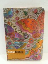 Paperblanks notebook midi - Playful Creations ( Flutterbyes)
