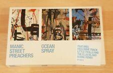 MANIC STREET PREACHERS 'OCEAN SPRAY' - CASSETTE SINGLE