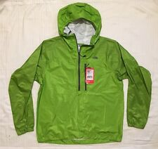 NEW THE NORTH FACE Cesium Anorak 1/2 Zip Jacket Men's XL Macaw Green MSRP: $199