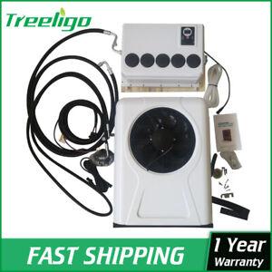 Treeligo Universal Air Conditioner 12V FOR Truck Bus AUTOMOTIVE AIR CONDITIONER