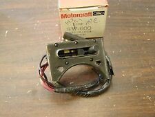 NOS OEM Ford 1967 - 1972 Truck Pickup Neutral Safety Switch 1968 1969 1970 1971