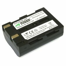 Wasabi Power Battery for Konica Minolta NP-400