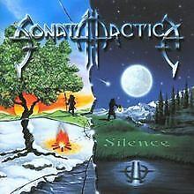 Silence von Sonata Arctica | CD | Zustand gut
