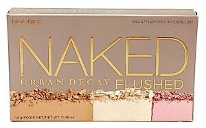 Urban Decay Naked Flushed Palette 14g- Choose Your Shade