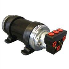 Octopus Autopilot Pump Type 2 Adjustable Reversing Pump 12V