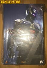 Ready! Hot Toys VGM28 Batman: Arkham Knight - Arkham Knight 1/6 Figure