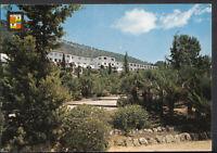 Spain Postcard - Mallorca, Pollensa - Formentor Gardens   B2500