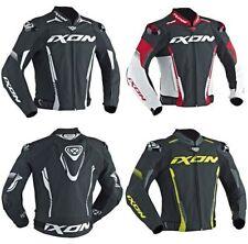 Blousons noirs Ixon pour motocyclette