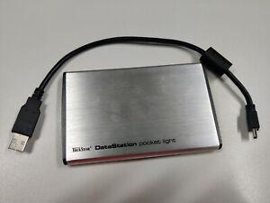 Trekstor DataStation pocket light +++ 500 GByte +++