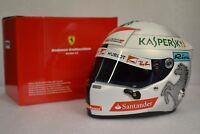 Sebastian Vettel 1:2 Helm Helmet Casque 2017 Ferrari F1 **RAR VIP**