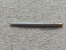 VINTAGE COLLECTABLE PARKER CLASSIC PUSH ACTION MECHANICAL PENCIL .
