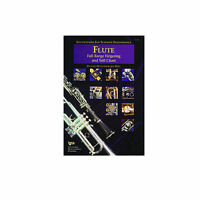 Foundations for Superior Performance : Flute by Richard Williams; Jeff King