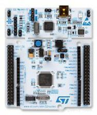 Nucleo board, STM32F103RBT6 mcu partie # STMicroelectronics nucleo-f103rb