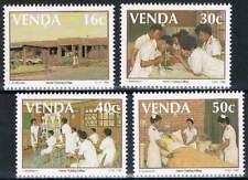 Venda postfris 1988 MNH 175-178 - Nurses Training College