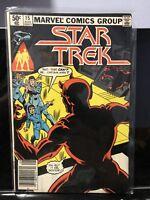 Star Trek (1980 Marvel) comic books #15