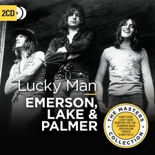 Emerson  Lake & Palmer - Lucky Man (The Masters Collection)