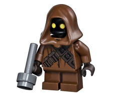Lego Jawa 75059 75136 75097 with Straps Sandcrawler UCS Star Wars Minifigure