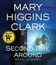 The Second Time Around: A Novel by Clark, Mary Higgins in New