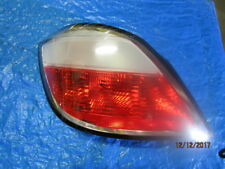 Holden Astra 2005 Hatch LH Tail Light