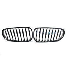 Noir capot grille grill pour bmw E46 série 3 berline et break facelift 10//01-05
