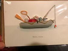 Hallmark Signature 3D Father's Day Card