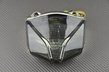 Luz trasera LED tintado con señal vuelta integrado MV Agusta All F4750 1999 06