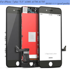 LCD 3D Touch Display Touch Screen Digitizer OEM IC Replacement For iPhone 7 Plus