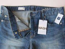 Gap Denim Mid-Rise Boot Cut Jeans for Women