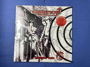 Creation MAKING TIME Vol 1 1966-1968 Vinyl Double LP Record Album SEALED Mod