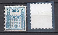 BRD 1982 Mi. Nr. 1142 R Gestempelt Rollmarke mit Nr. TOP!!! (20343)