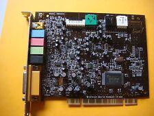 Creative Labs Sound Blaster Live Model SB0200 PCI 12163-6