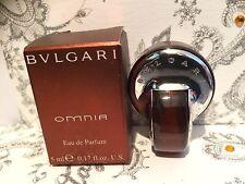 Bvlgari omnia miniature parfum 5ml