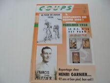 nr 82 coups de pedales henri garnier