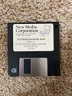 Vintage New Media Corporation New Media Knowledge Bank Disk