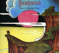 Hawkwind - Warrior on the Edge of Time [New CD] UK - Import