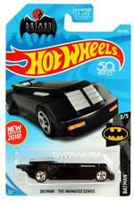 2018 Hot Wheels #256 Batman The Animated Series Batmobile