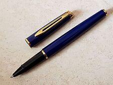 Rollerball WATERMAN HEMISPHERE stylo pen fullhalter stilografica writing nib 鋼筆