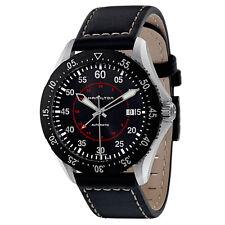 NEW Hamilton Khaki Aviation Pilot GMT Auto Men's Automatic Watch H76755735
