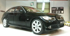 Coche de automodelismo y aeromodelismo color principal negro BMW